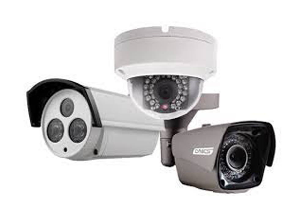 Cctv Cameras By Goldfame Technologies Pvt Ltd